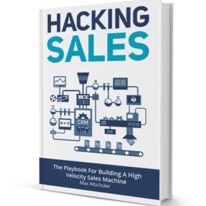 Hackingsales
