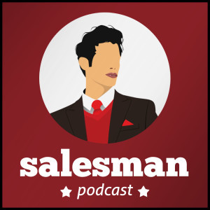 Salesman podcast